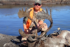 Stephen LePage caribou
