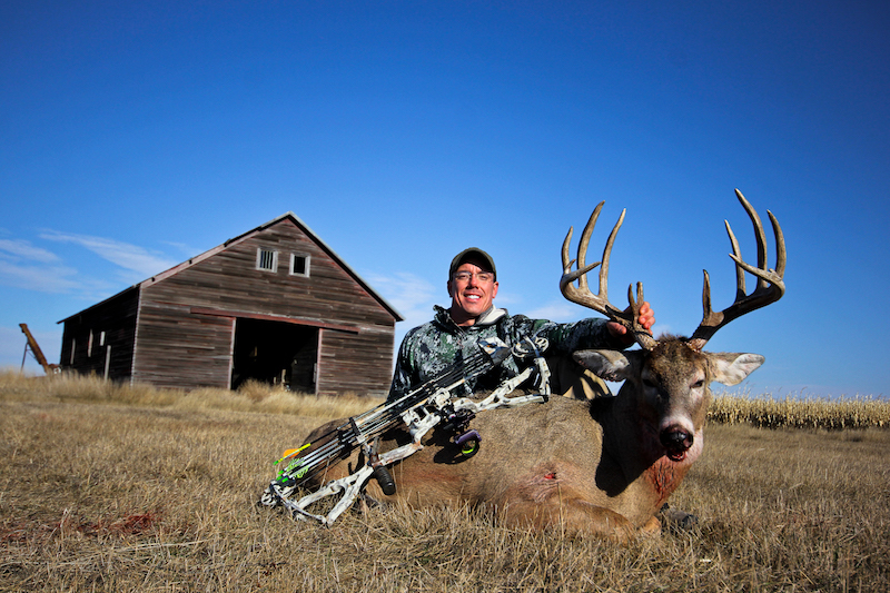 Lucas Zimlecka 2013 south Dakota