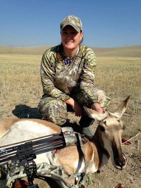 Kim blaskowski antelope (1)
