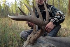 Buck 1 of 2013 Chris Blaskowski (1)