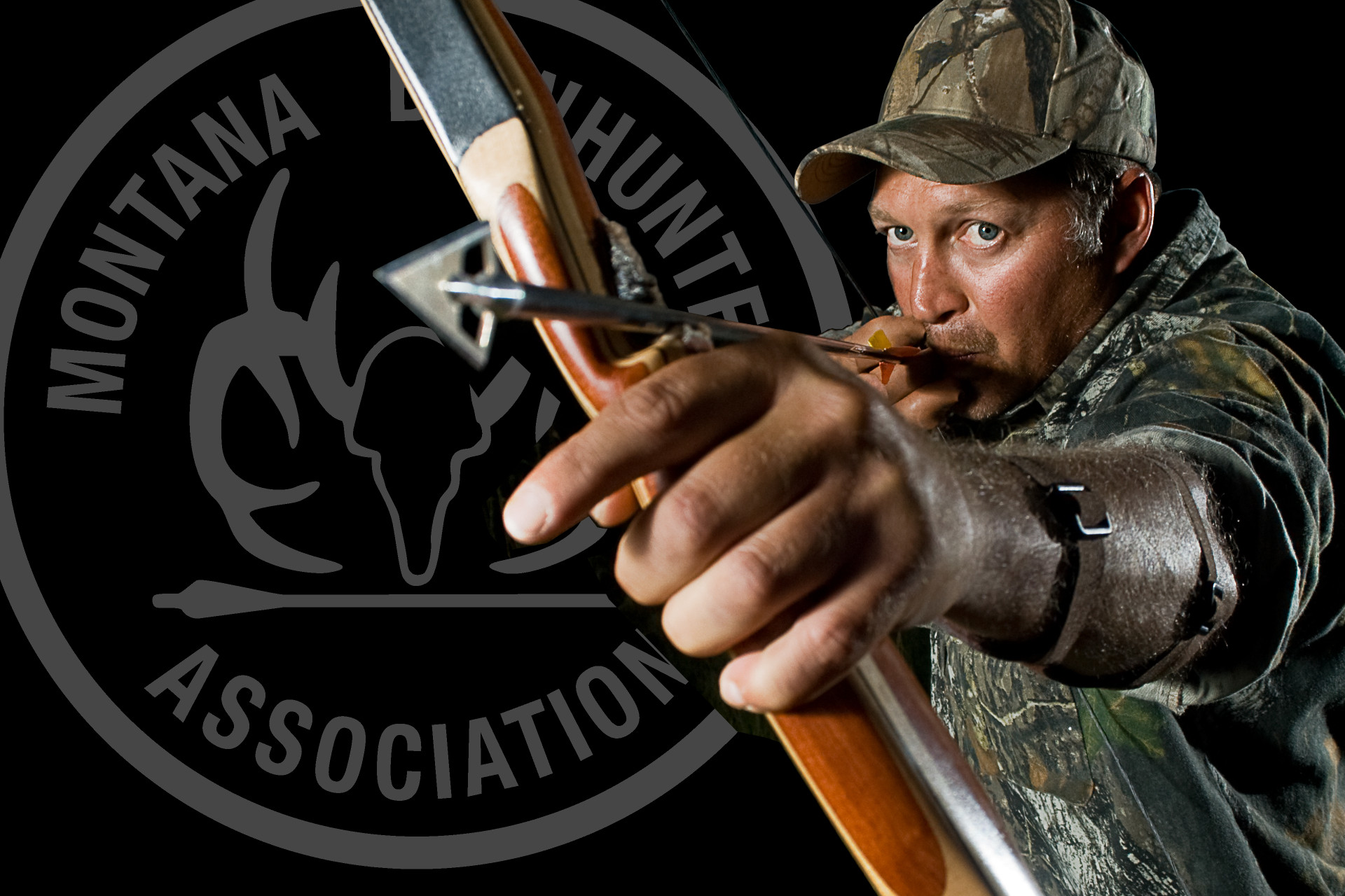 Join the Montana Bowhunters Association