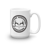 MBA Coffee Mug 15oz.