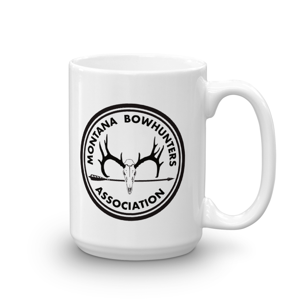 MBA Coffee Mug 15oz.