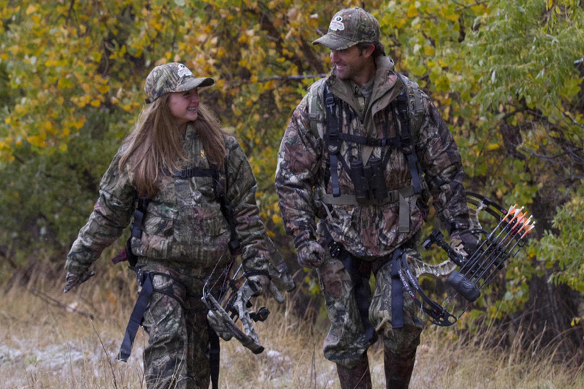 Montana Bowhunter Education