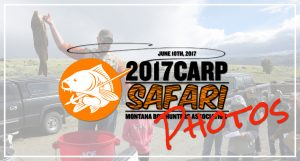 2017 Carp Safari Photos
