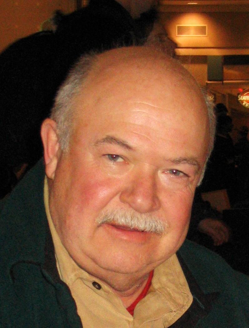 Gene Wensel
