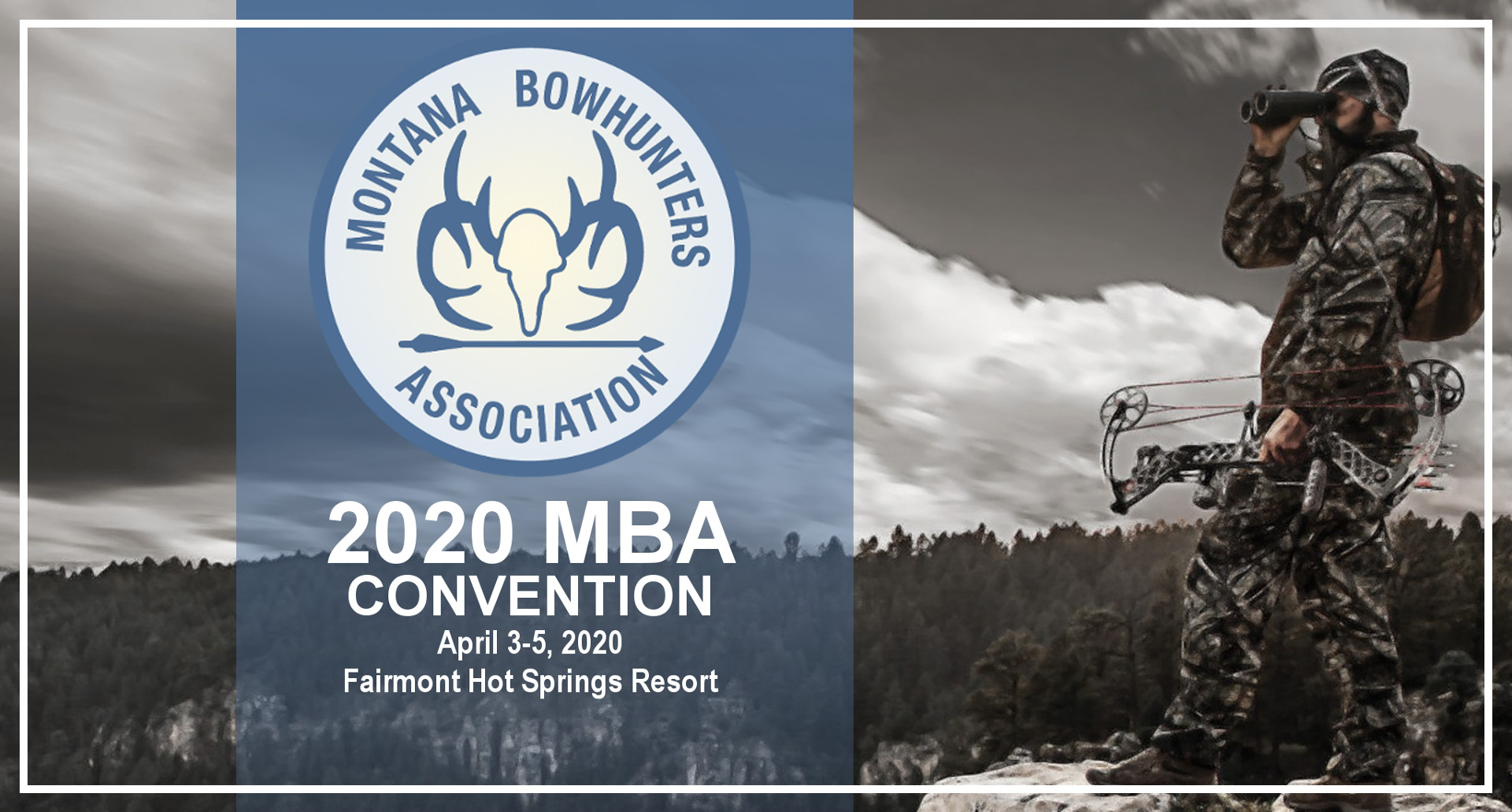 2020 MBA Convention | Fairmont Hot Springs Resort