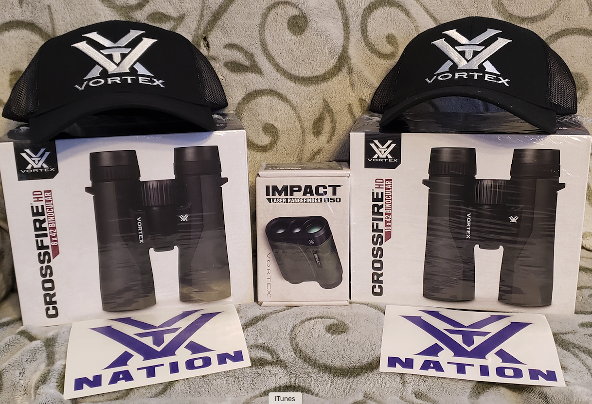 Vortex Optics Package